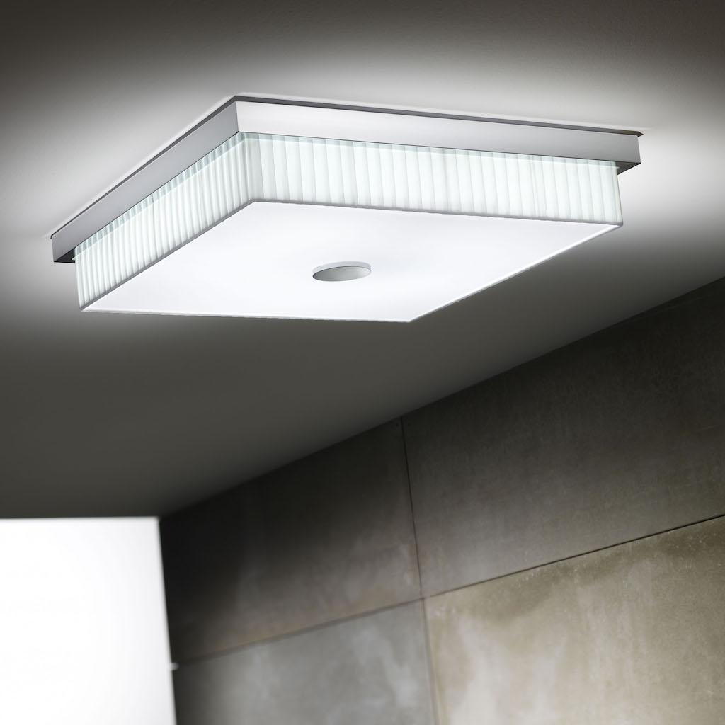 Bover_KUADRAT_ceiling_chrome_white_pleat