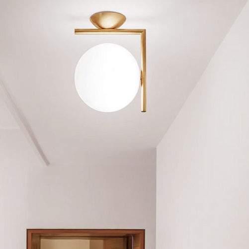Flos_IC LIGHTS_wall-ceiling