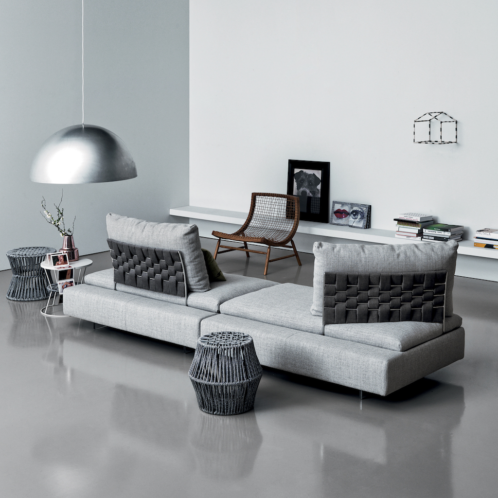 SabaItalia_NEW LIMES_sofa_gray_2