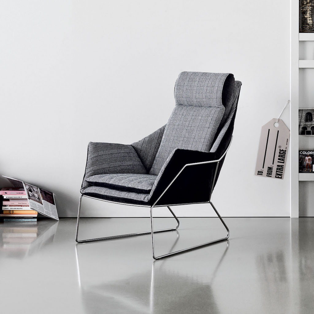 SabaItalia_NEW YORK BERGERE_chair_black_1