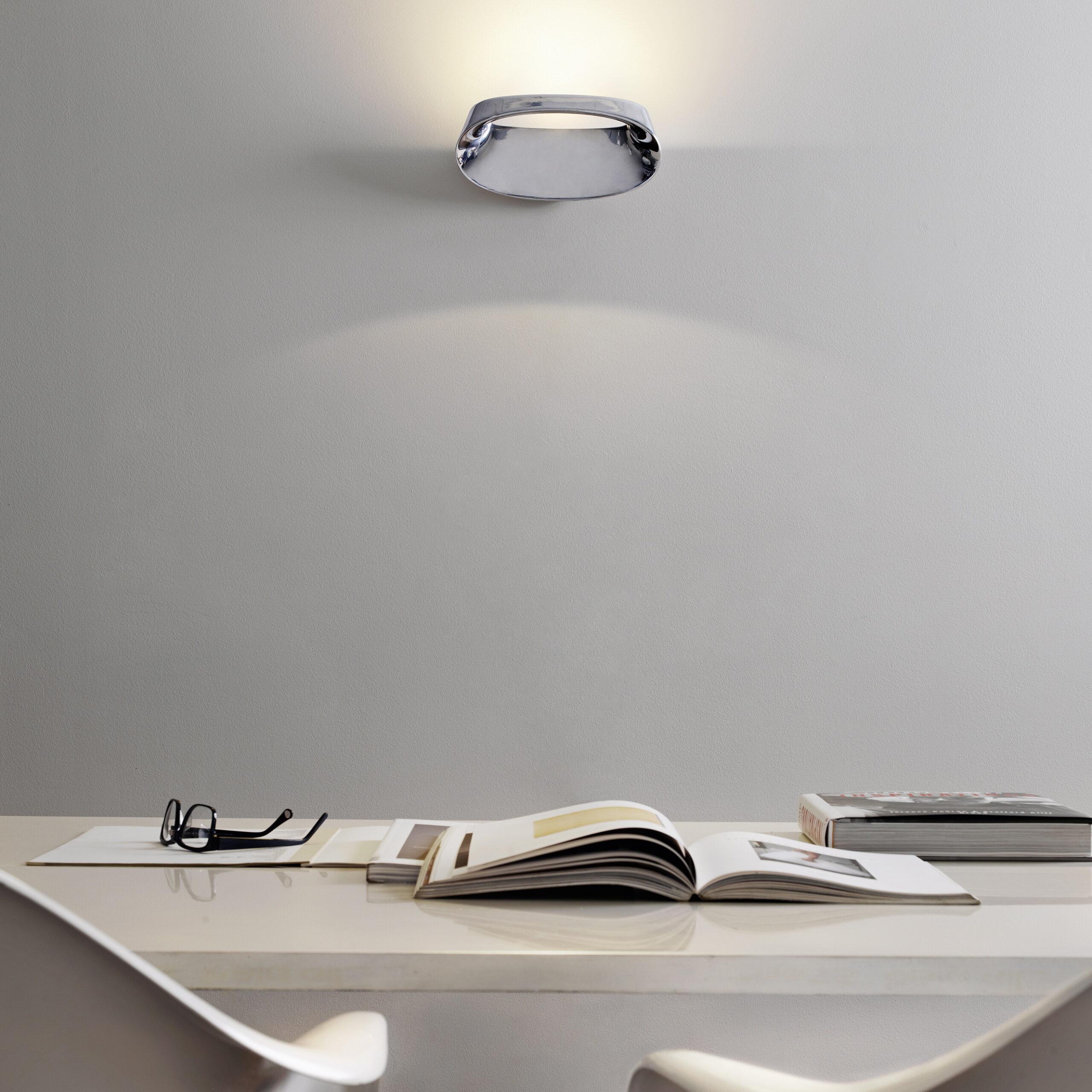 FontanaArte_BONNET_wall_aluminum